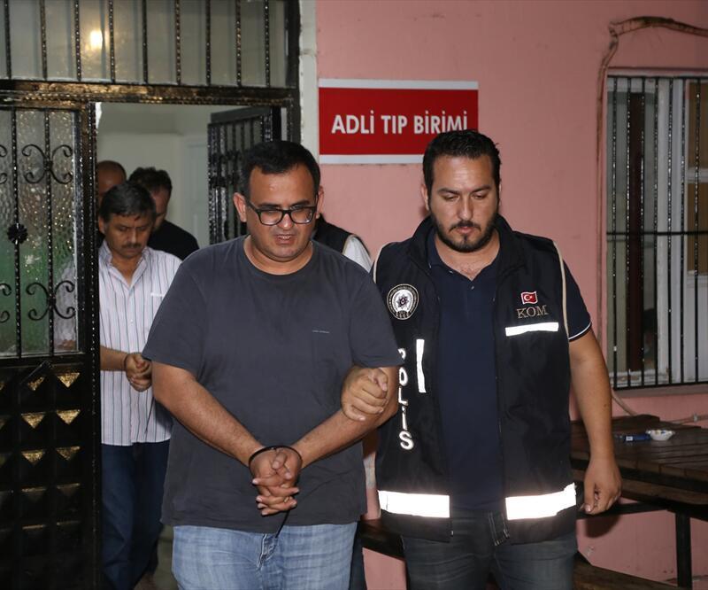 MİT TIR'ları davasının avukatı da tutuklandı