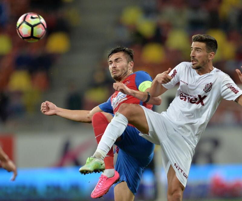 Steaua Bükreş mağlup, Zürih farklı kazandı
