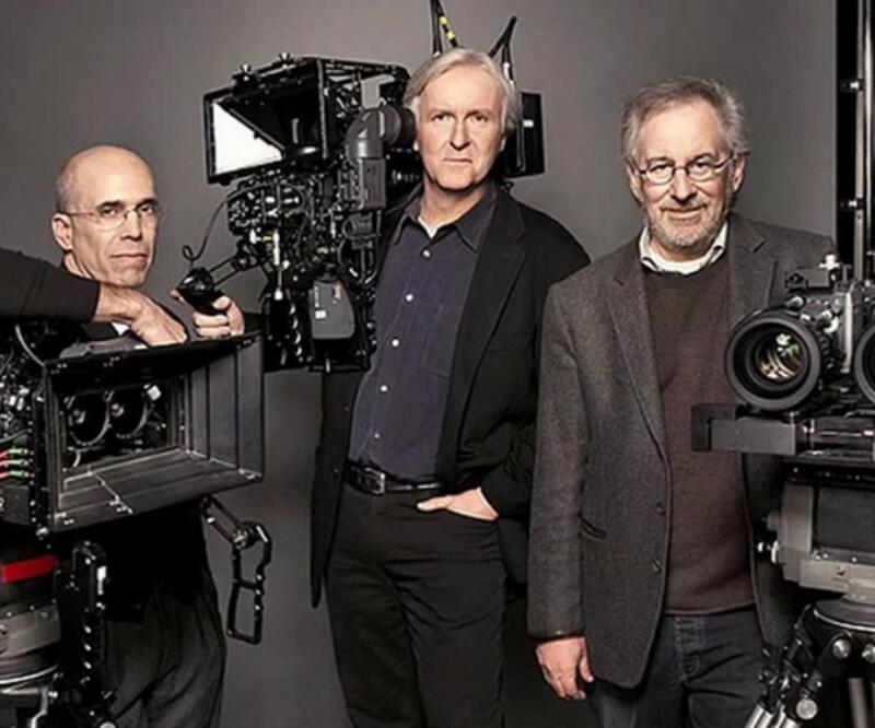 Dünyanın en zengin yönetmenleri