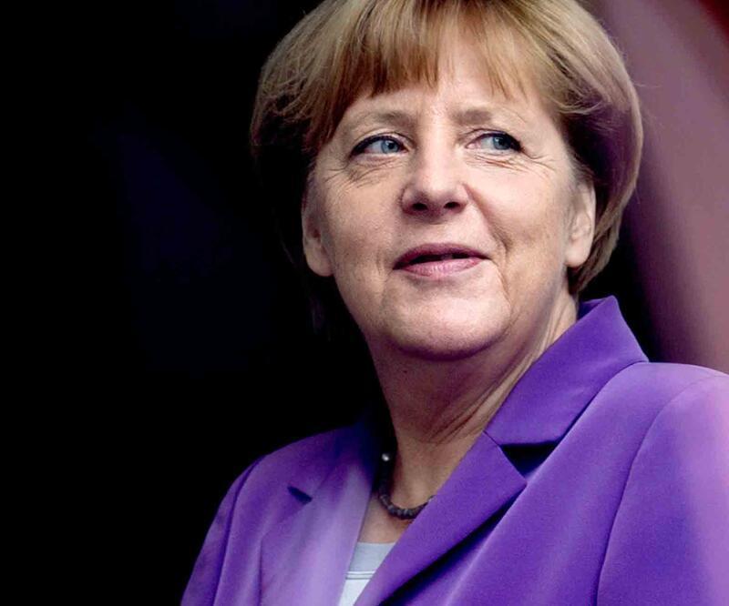 Merkel'den İstanbul'daki terör saldırısı yorumu: Çok trajik bir durum