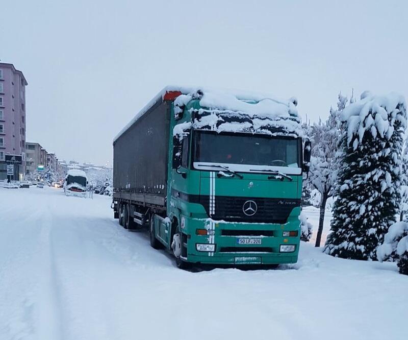 Nevşehir'de okullar tatil mi? İl Milli Eğitim Müdürlüğü'nden kar tatili açıklaması