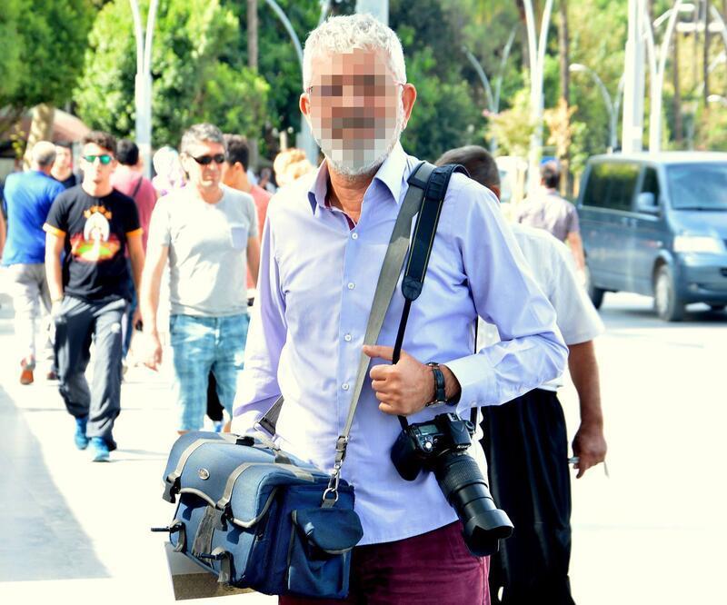 Antalya'da korkunç çocuk tacizi