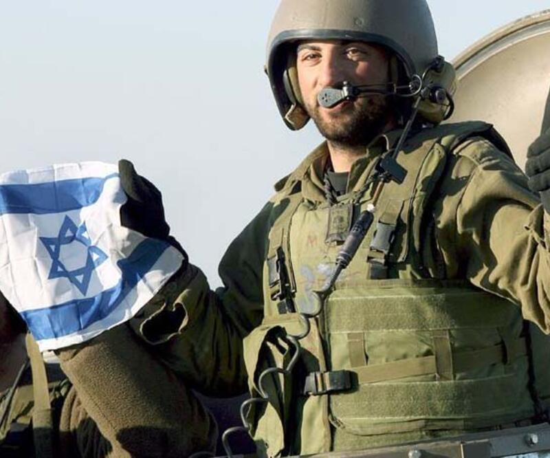 İsrail: 21 Filistinli gözaltında