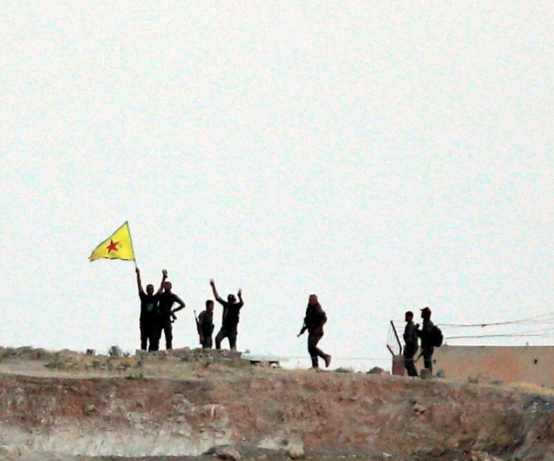 Rusya'dan şok açıklama: PKK ve YPG terör örgütü değil