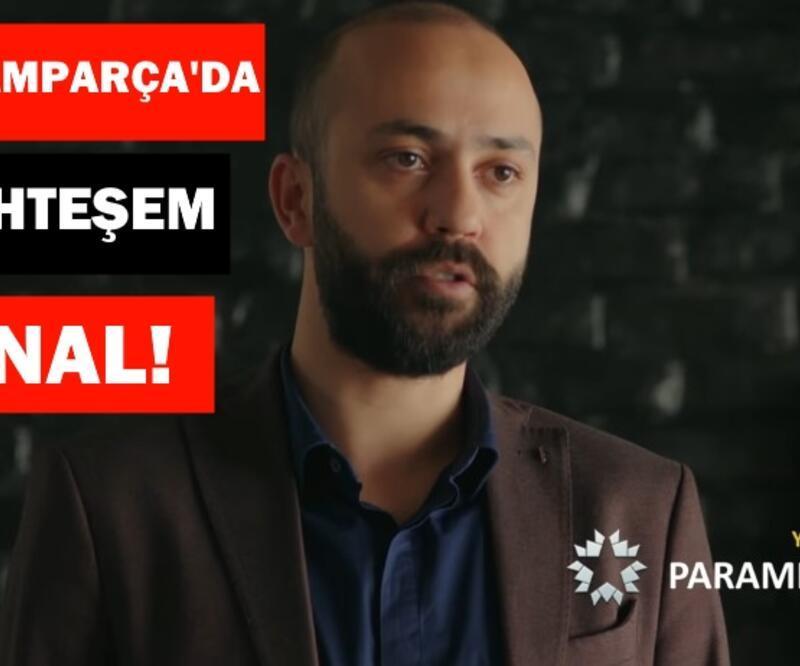 Muhteşem final: Paramparça 27 Mart yeni bölüm fragmanında Hazal kararında ısrarcı