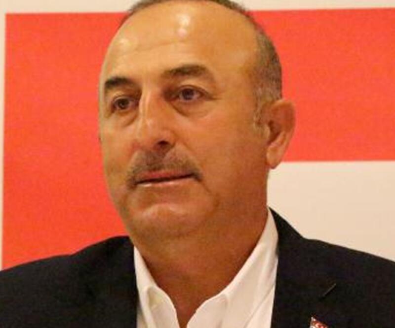 Çavuşoğlu'ndan sert tepki: Onlar da Atatürk'ü kullanmaya başladı
