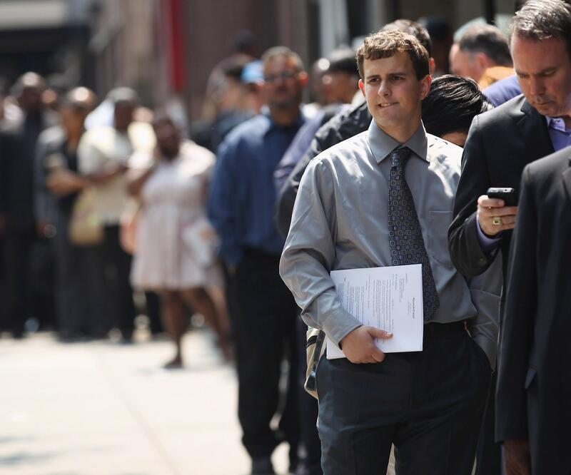 Avrupa'da işsizlik temmuzda değişmedi