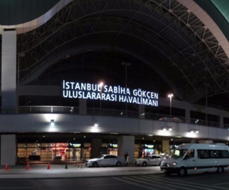 Sabiha Gökçen Havalimanı ile ilgili sıcak gelişme!