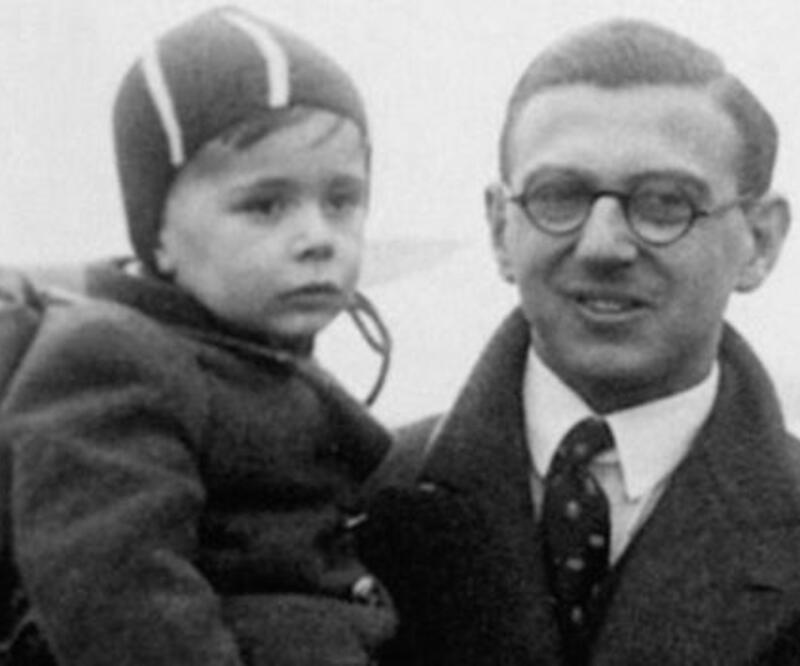 669 çocuğu Naziler'den kurtaran unutulmayacak kahraman