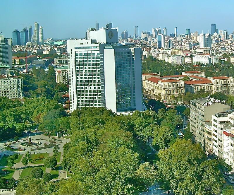 Gezi Parkı Derneği Anayasa Mahkemesi'ne gidiyor