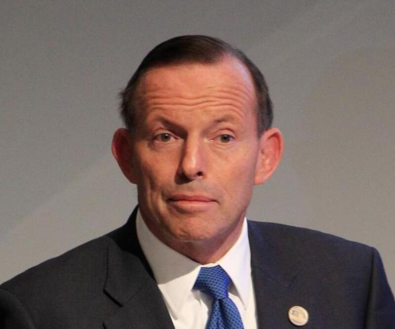 Avustralya eski başbakanı saldırıya uğradı