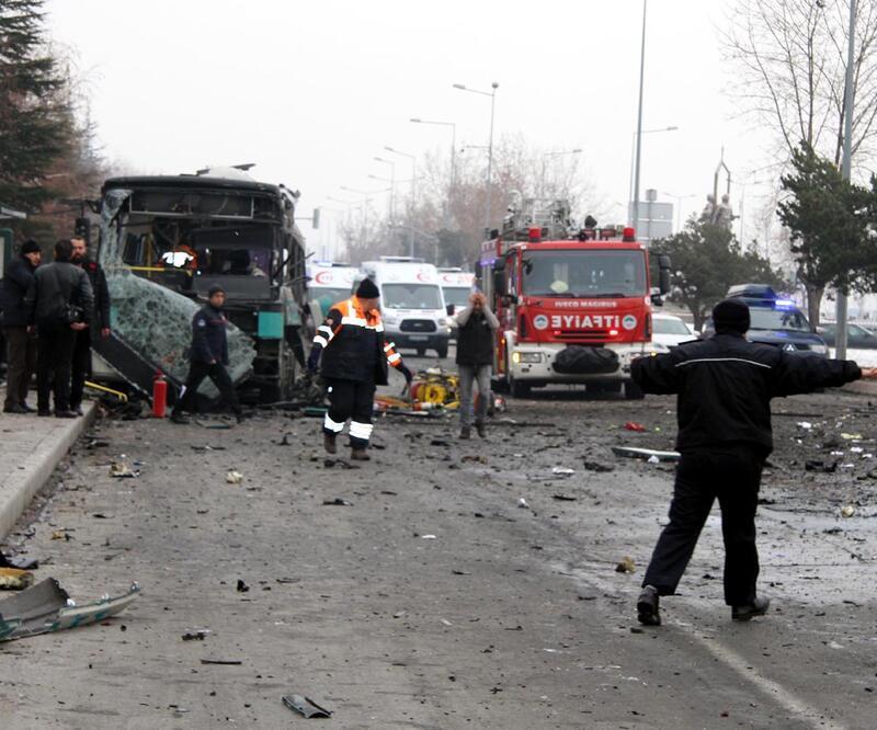 15 askerin şehit edildiği saldırının 2 numaralı sanığı savunma yapmadı