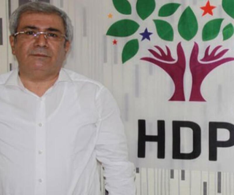 HDP'li vekil hakkında 18 yıl hapis istemi