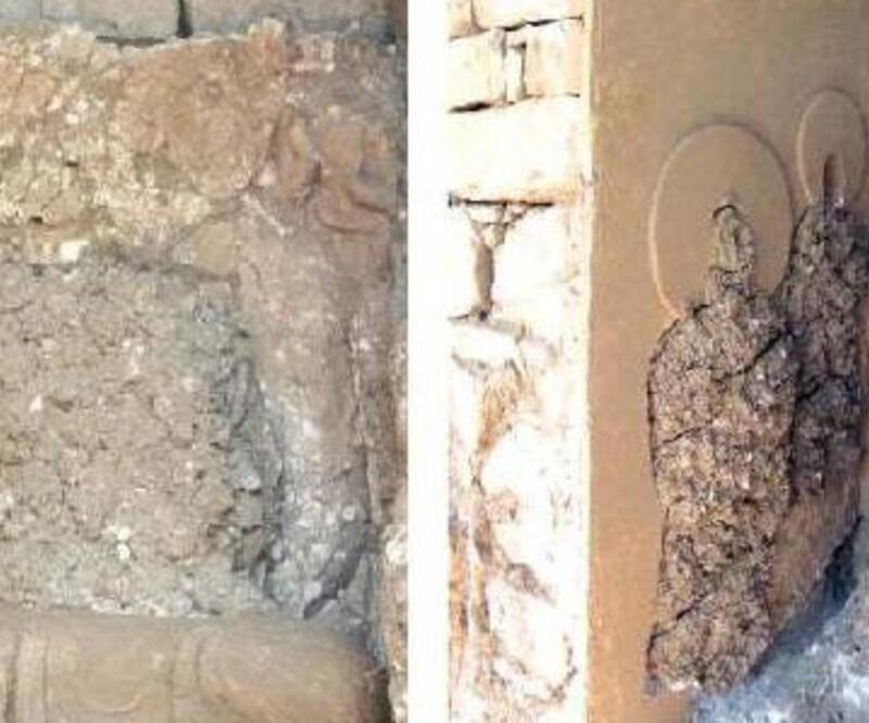 Bin 700 yıllık uyuyan Buda heykeli Unesco Dünya Mirası listesine girdi