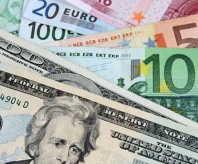 Dolar ne kadar kaç TL? Son dakika euro ve dolar kuru - 28 Eylül