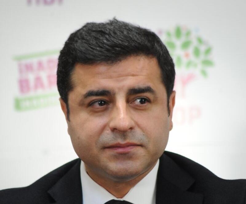 Selahattin Demirtaş savunma yaptı: Fezlekelerin tamamı FETÖ kumpası