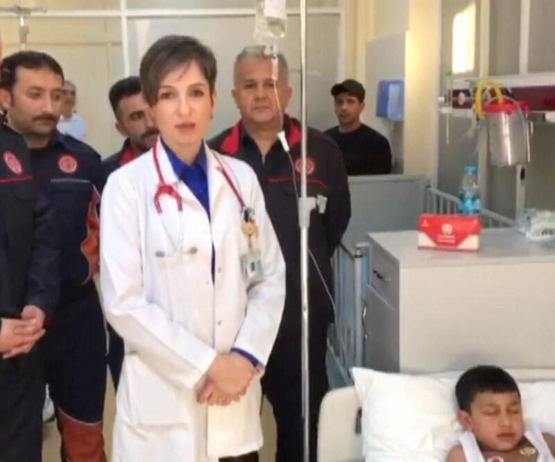Göztepe eğitim ve araştırma hastanesi tahlil sonuçları