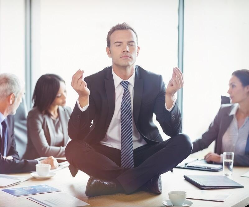 Tartışmalarda duygularınıza hakim olmanın 5 yolu