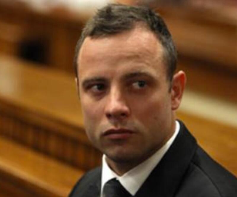 Pistorius'un temyiz başvurusu reddedildi