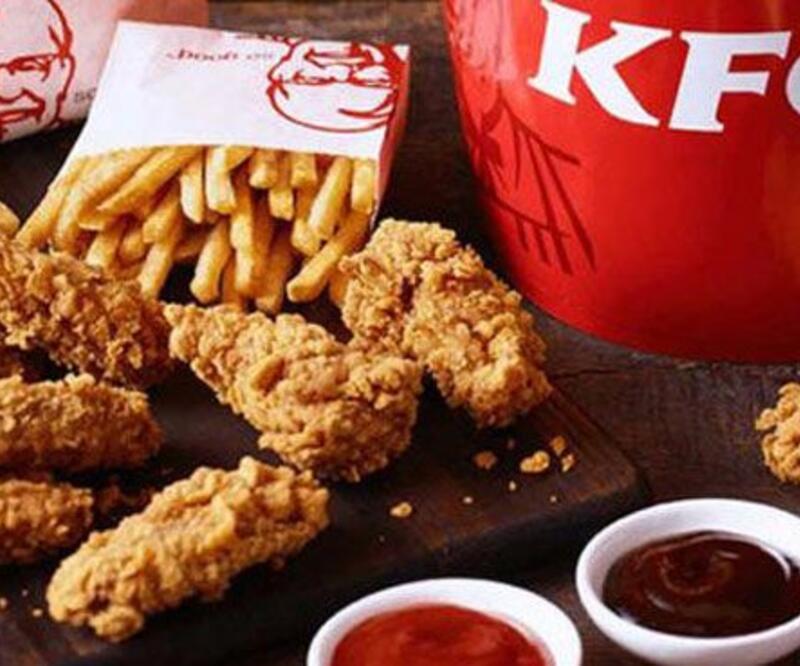 Dev şirket KFC Türkiye`yi satacak