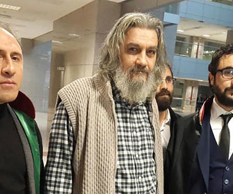 Son dakika... Salih Mirzabeyoğlu öldü