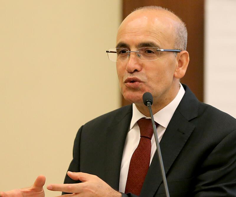 Mehmet Şimşek: Çin'e açılmalıyız