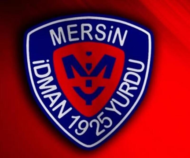 Mersin İdmanyurdu Bölgesel Amatör Lig'e düşürüldü