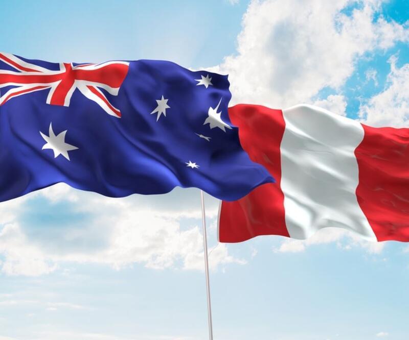 Avustralya ile Peru ilk kez karşılaşacaklar
