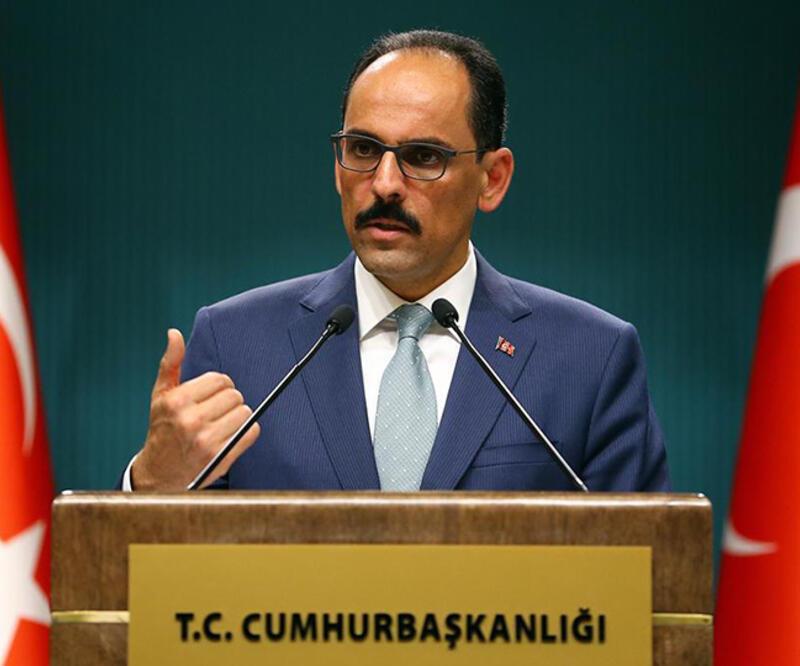 FETÖ elebaşı Gülen'in iadesi için kritik toplantı yapıldı