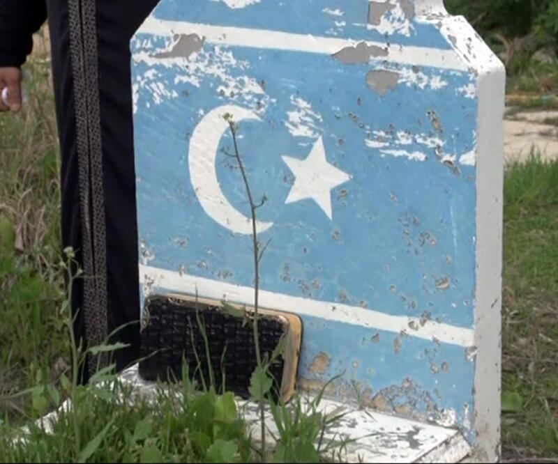 Dinmeyen acı: 14 Temmuz Türkmen katliamı