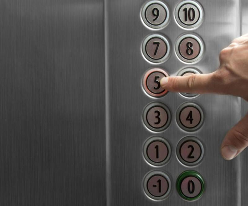 4 kat ve üzeri binalara asansör şartı