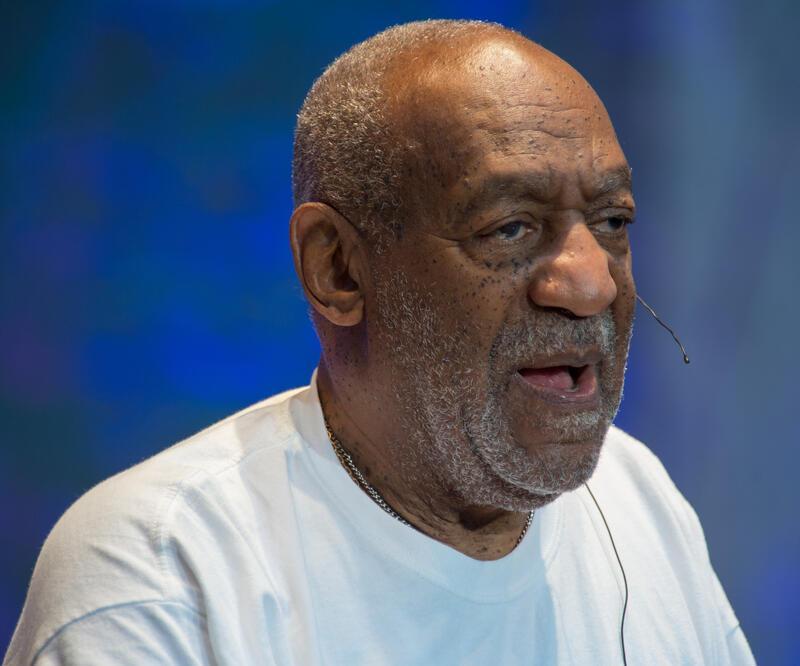 Bill Cosby hapis cezasına çarptırıldı