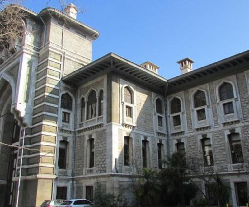 MEB'den İstanbul Erkek Lisesi'ne soruşturma açıldı