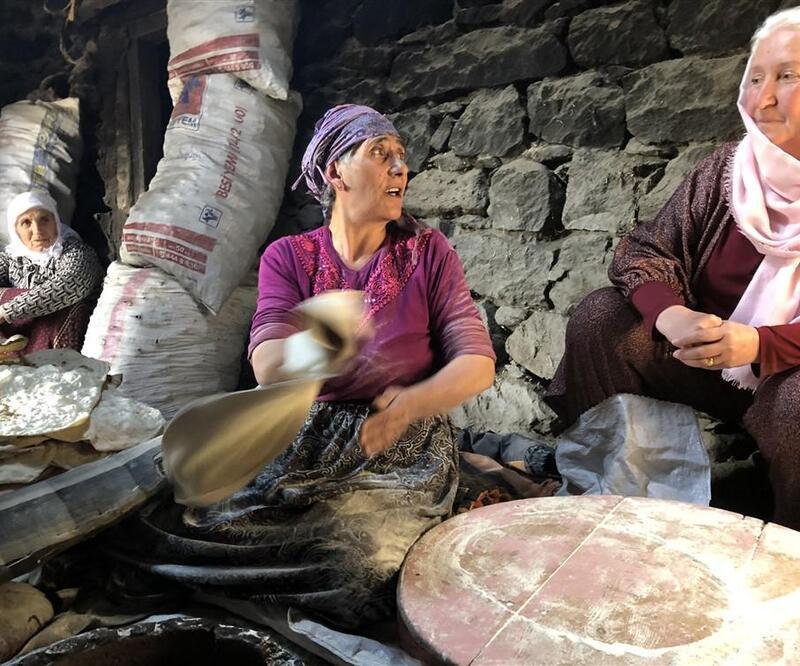 'Toprağın Sultanları', kadınlara toprağı sevdiriyor