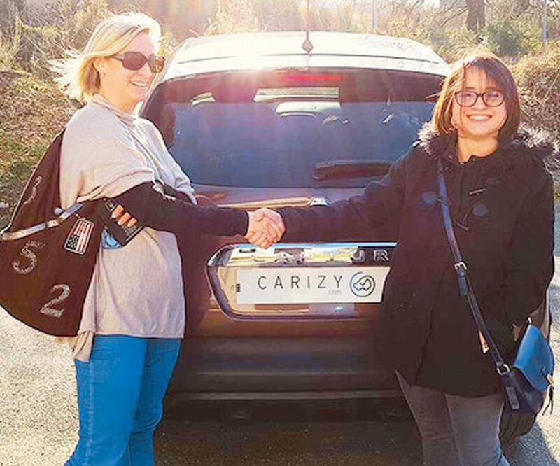 Renault Grubu, Carizy'i satın aldı