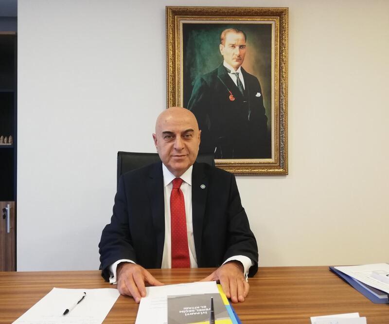 İYİ Parti'li Paçacı: Akşener, Mansur Yavaş'ın İYİ Parti'den aday olmasını istedi
