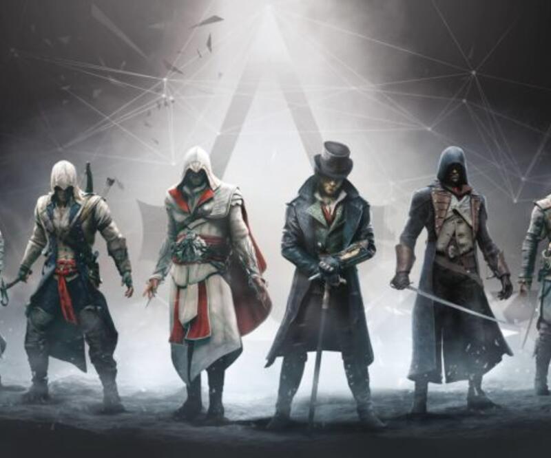 Assassins Creed Compilation geliyor