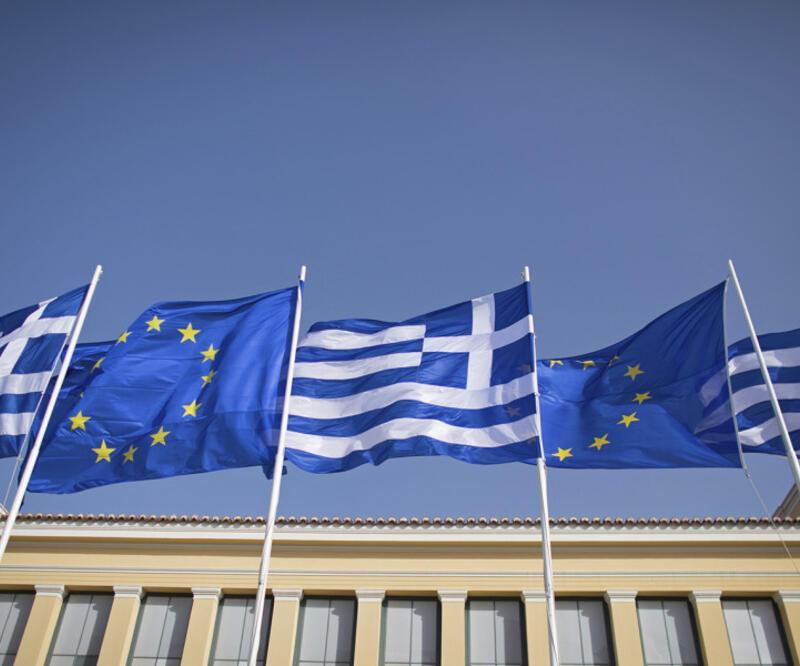 Yunanistan'da ekonomi büyümeye devam etti