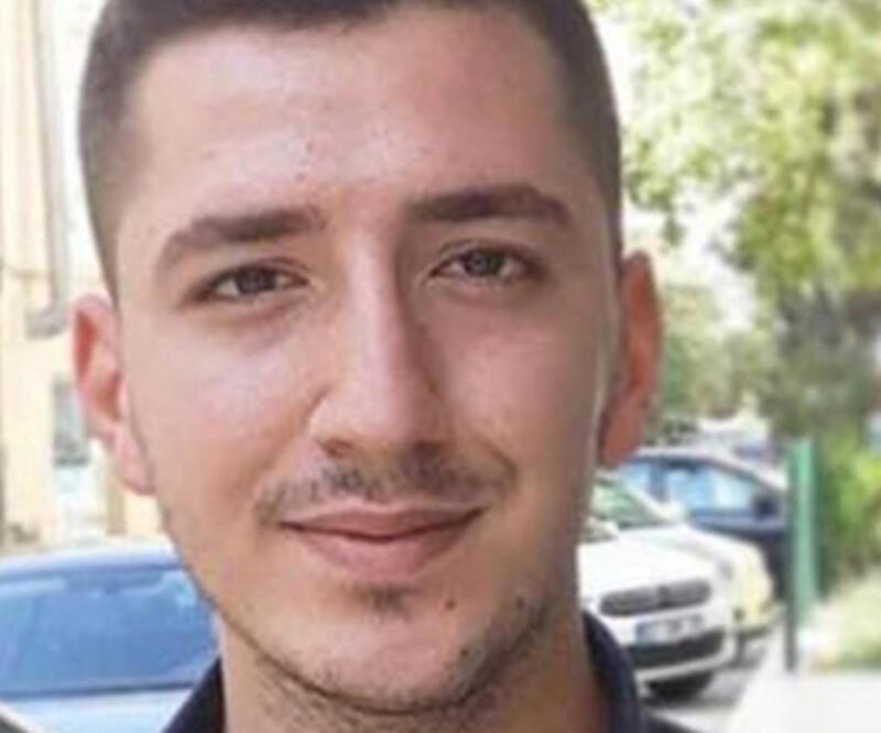 21 yaşındaki Akif Akın'dan 5 gündür haber alınamıyor