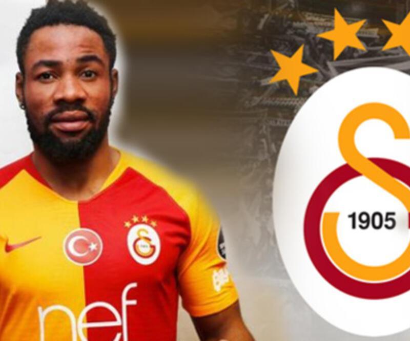 Galatasaray'ın son dakika transferi Christian Luyindama kimdir?