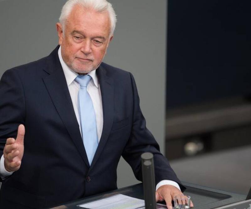 Alman siyasetçiden çağrı: ABD Büyükelçisi sınır dışı edilmeli