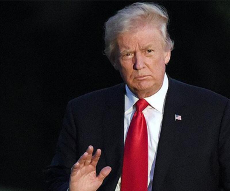Trump'ın Müslüman Kardeşler politikasına eleştiri