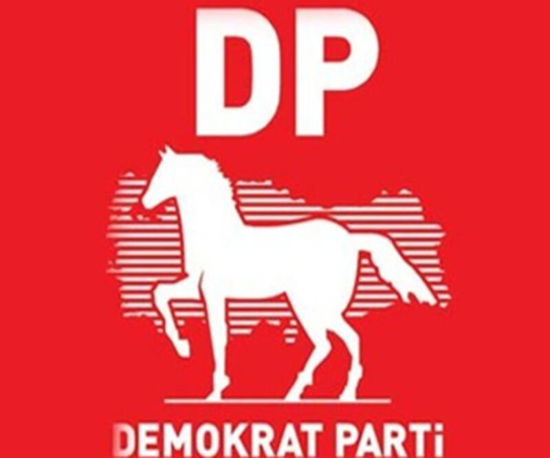 Demokrat Parti'den 23 Haziran seçimlerine katılmama kararı
