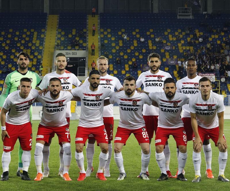 Spor Toto 1. Lig play-off finalinin stadı ve saati açıklandı