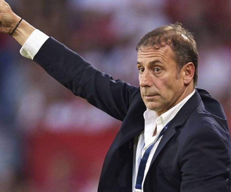 Beşiktaş'tan yeni Abdullah Avcı açıklaması