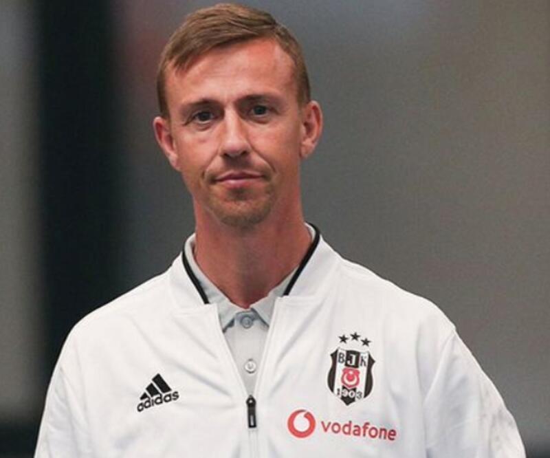 Guti Beşiktaş'tan ayrıldı