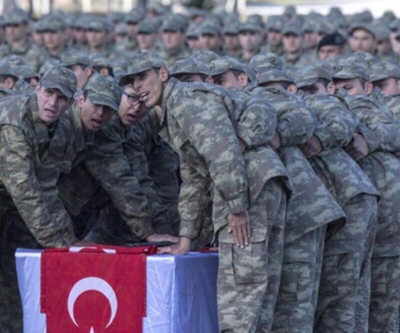 Yeni askerlik sistemi: Bedelli ve erken terhis için geri sayım başladı