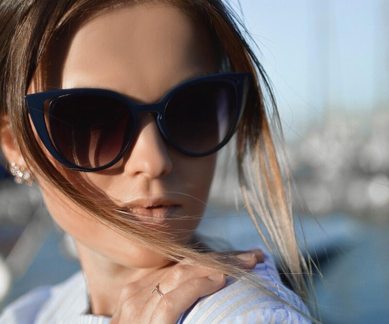 5 adımda doğru güneş gözlüğü seçimi