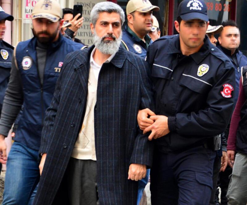 Furkan Vakfı kurucusu Kuytul'a 20 yıl hapis istemiyle yeni dava