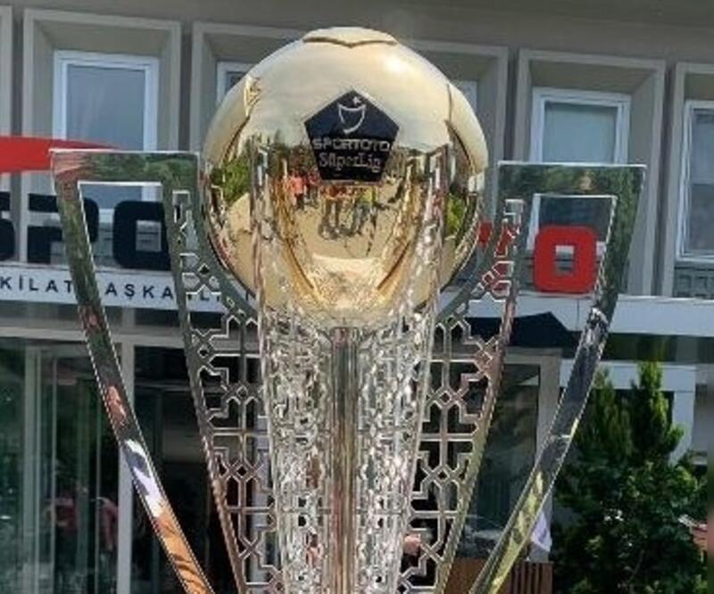 Süper Lig ne zaman başlıyor, ilk hafta hangi maçlar oynanacak?